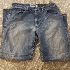 Men's Old Navy Distressed Jeans